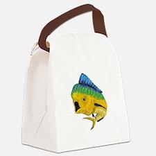 MAHI Canvas Lunch Bag