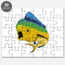 MAHI Puzzle