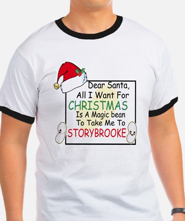 Cute Holiday movies T