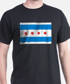 chicago_city_fl_n4928 T-Shirt