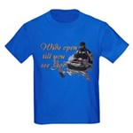Wide Open Kids Dark T-Shirt