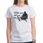 Wide Open Women's T-Shirt