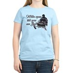 Wide Open Women's Light T-Shirt