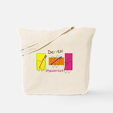 Cute Dental Tote Bag