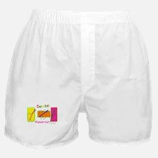 Cute Dental hygienist Boxer Shorts