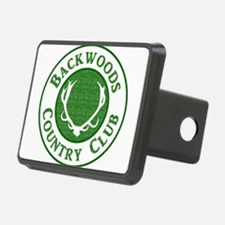 Cute Backwoods Hitch Cover