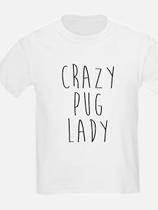 Cool Pug life T-Shirt