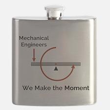 Cute Engineer Flask