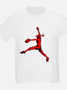 red2 Corner T-Shirt