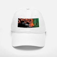 Leopard Baseball Baseball Cap