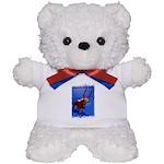 bring him home santa Teddy Bear