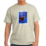 bring him home santa Light T-Shirt