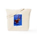 bring him home santa Tote Bag