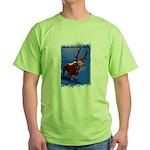 bring him home santa Green T-Shirt