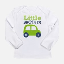 Little Brother 7b Long Sleeve T-Shirt