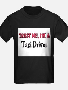 Trust Me I'm a Taxi Driver T