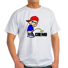 Piss On Chemo T-Shirt