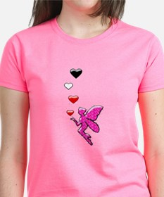 Fairy Hearts T-Shirt