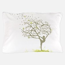 Cute Nature Pillow Case