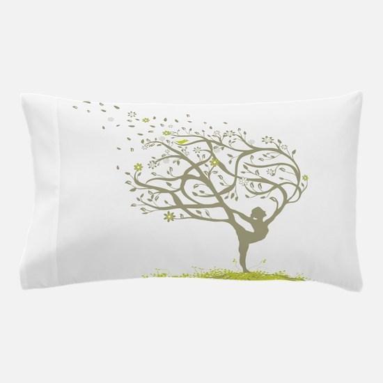 Unique Nature Pillow Case