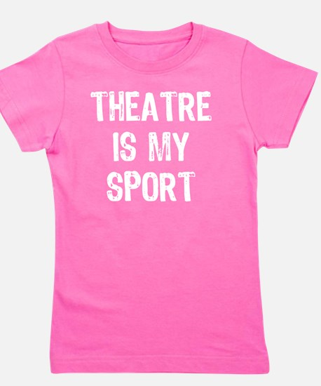 Funny Musicals Girl's Tee