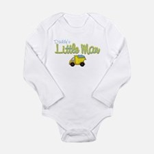 daddyslittleman Body Suit