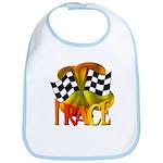 I Race Bib