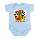I Race Infant Creeper