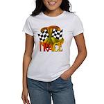 I Race Women's T-Shirt