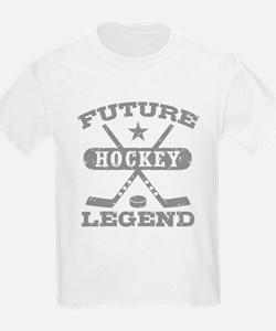 Future Hockey Legend T-Shirt