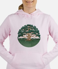 The Wisdom Tree Sweatshirt