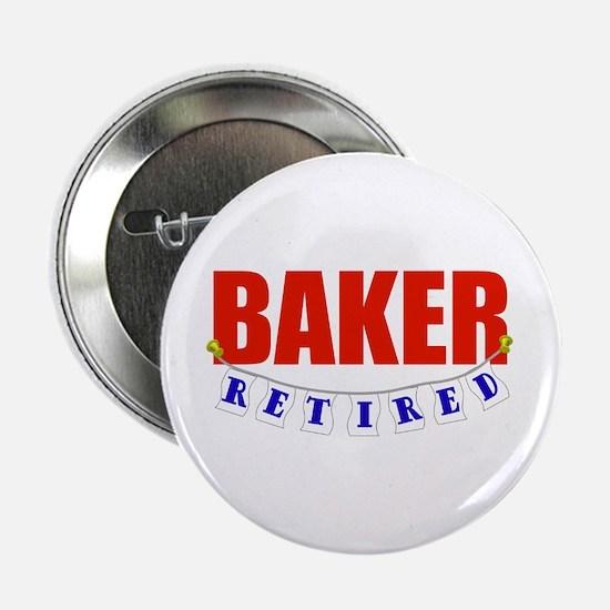 """Retired Baker 2.25"""" Button"""