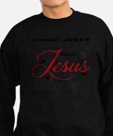 The Name of Jesu Jumper Sweater