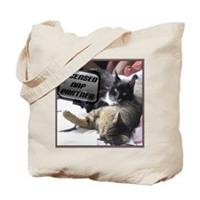 Licensed Nap Partner Tote Bag