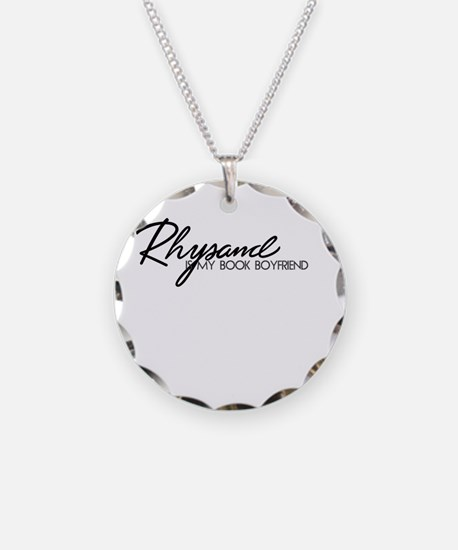 Rhysand Book Boyfriend Necklace