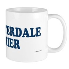 PATTERDALE TERRIER Mug