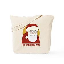 Cute Nick new year's eve Tote Bag
