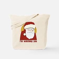 Cute Nick new year Tote Bag