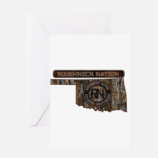 Oilfield christmas cards fritz industries christmas cards mm oilfield greeting cards cafepress reheart Image collections