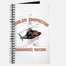 COOLER INSPECTOR Journal