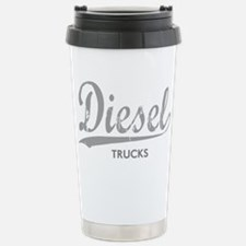 Cute Rolling Travel Mug