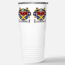 Unique Tribe Travel Mug