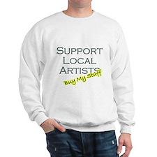 SLA - Buy My Stuff Sweatshirt
