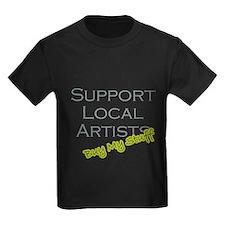 SLA - Buy My Stuff T