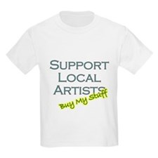 SLA - Buy My Stuff T-Shirt