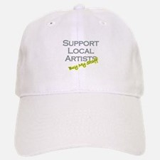 SLA - Buy My Stuff Baseball Baseball Cap