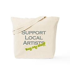 SLA - Buy My Stuff Tote Bag