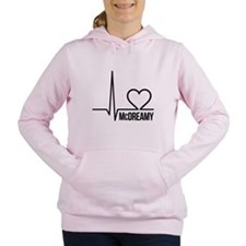 McDreamy Grey's Anatomy Sweatshirt