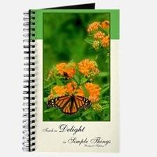 Butterfly Delight Journal