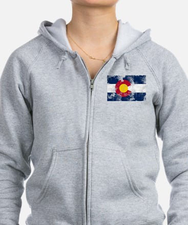 colorado-flag Sweatshirt
